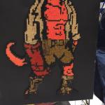 Hellboy Beads